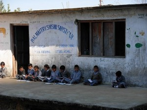 Balmaitri Second school